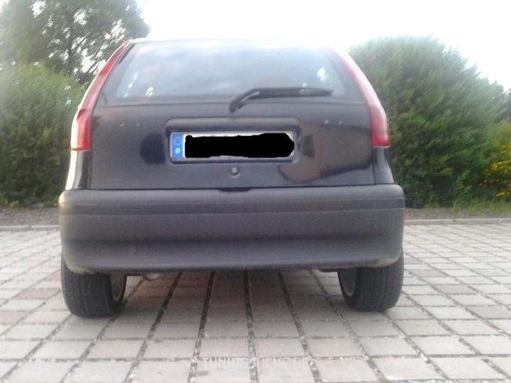Fiat PUNTO (176) 55 1.1 punto s Bild 720641