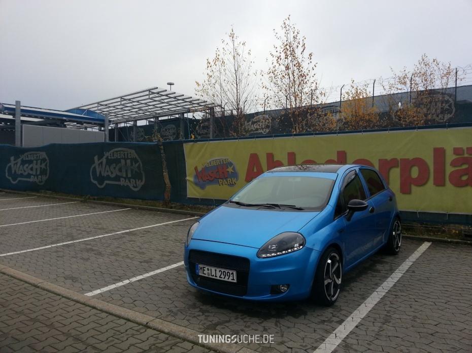 Fiat GRANDE PUNTO (199) 1.4  Bild 721130