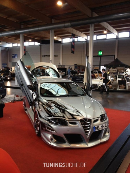Alfa Romeo GT 06-2008 von il-Padrino - Bild 721183