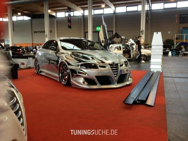 Alfa Romeo GT 06-2008 von il-Padrino - Bild 721195