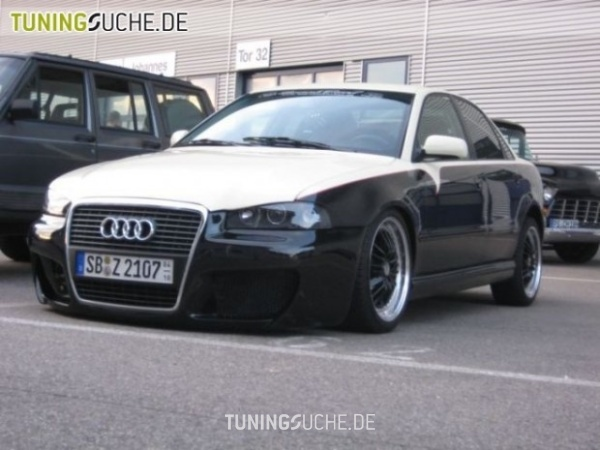 Audi A4 (8D2, B5) 08-1995 von torsten1977 - Bild 720865