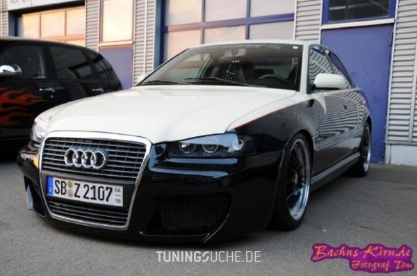 Audi A4 (8D2, B5) 08-1995 von torsten1977 - Bild 720866