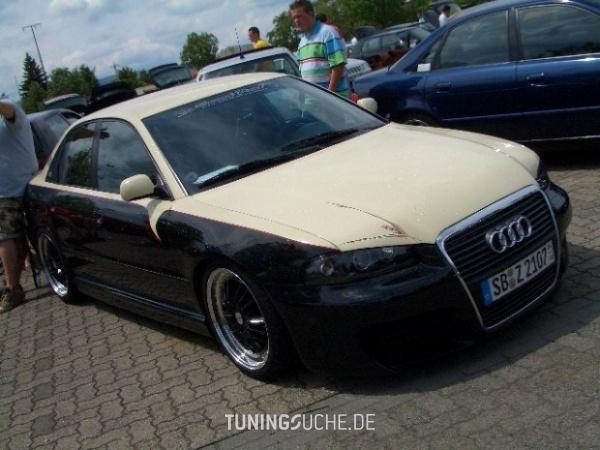 Audi A4 (8D2, B5) 08-1995 von torsten1977 - Bild 720867
