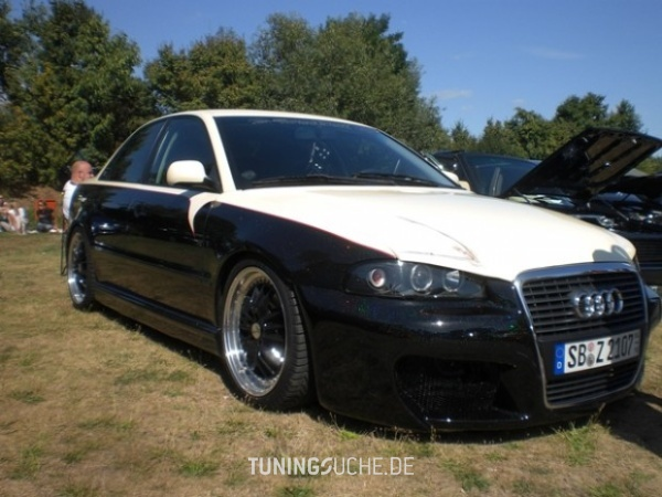 Audi A4 (8D2, B5) 08-1995 von torsten1977 - Bild 720868