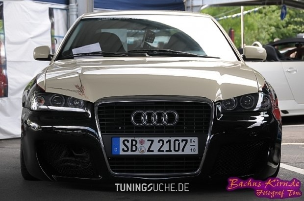 Audi A4 (8D2, B5) 1.8 T  Bild 720873