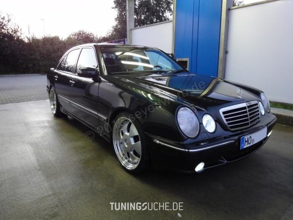 Mercedes Benz E-KLASSE (W210) 07-2000 von seyenworb - Bild 720970