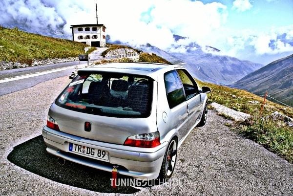 Peugeot 106 II (1) 05-2000 von Zeitwolf - Bild 721012