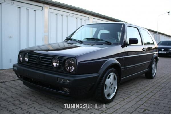 VW GOLF II von SHHSC - Bild 708546