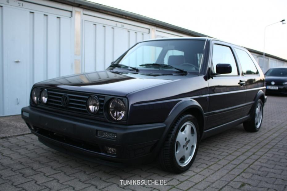 VW GOLF II (19E, 1G1) 1.3 GL Bild 708546