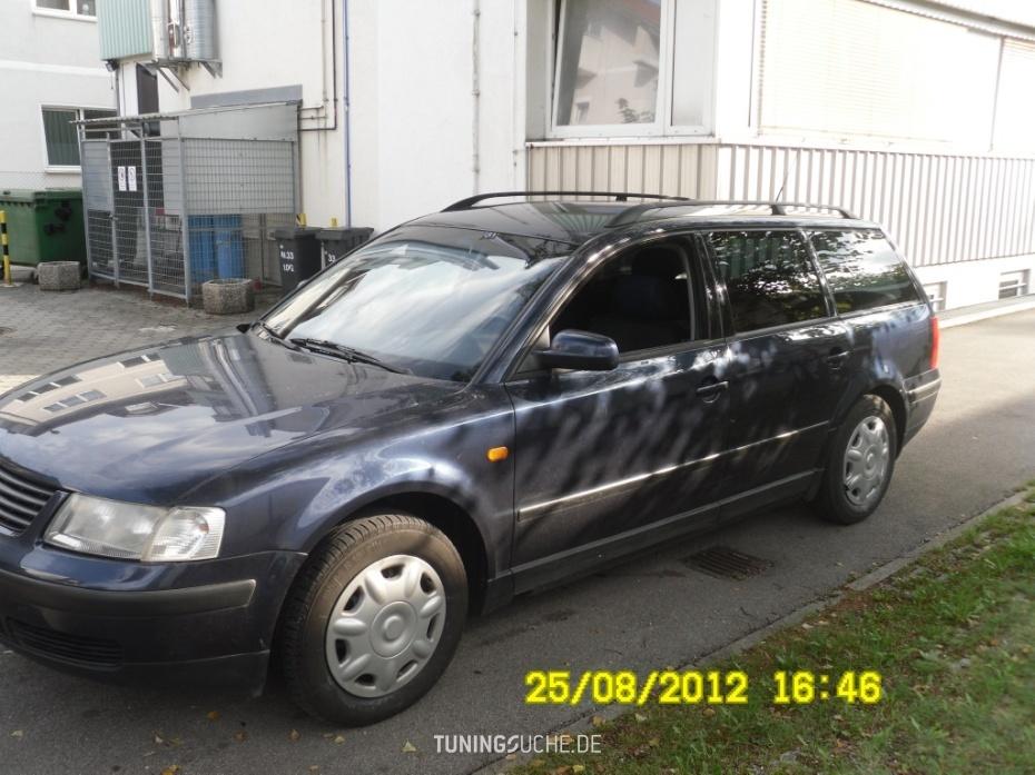 VW PASSAT Variant (3B5) 1.6  Bild 708659