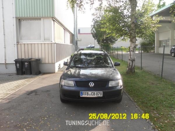 VW PASSAT Variant (3B5) 03-1998 von autoweltbaumann - Bild 708660