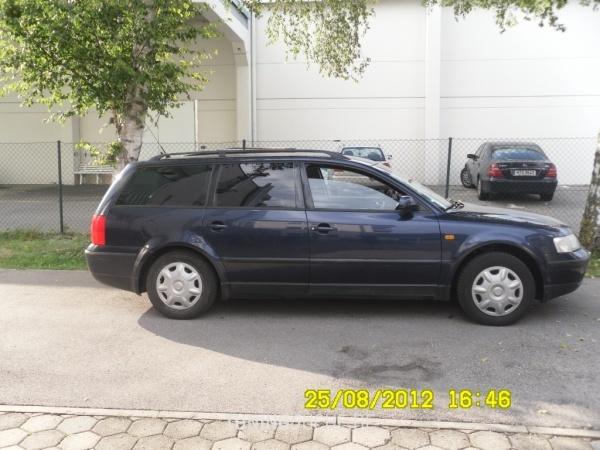 VW PASSAT Variant (3B5) 03-1998 von autoweltbaumann - Bild 708661