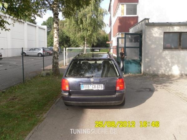 VW PASSAT Variant (3B5) 03-1998 von autoweltbaumann - Bild 708662