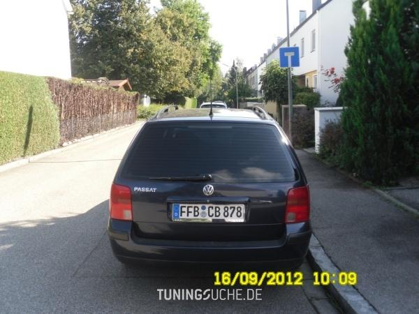 VW PASSAT Variant (3B5) 03-1998 von autoweltbaumann - Bild 708665