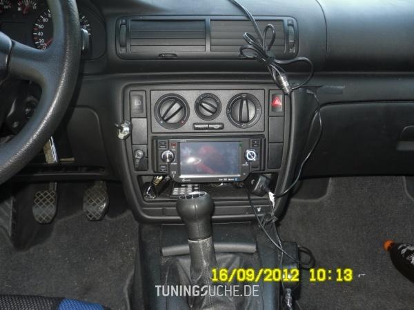 VW PASSAT Variant (3B5) 03-1998 von autoweltbaumann - Bild 708669