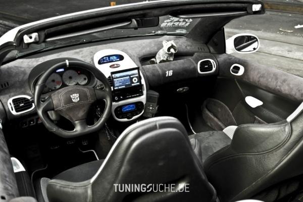 Peugeot 206 CC (2D) 10-2003 von BcK - Bild 709240