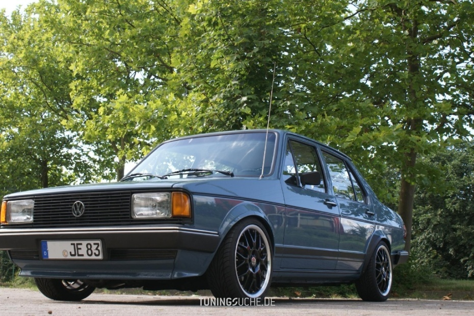 VW JETTA I (16) 1.5  Bild 709412