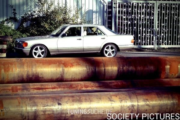 Mercedes Benz S-KLASSE (W126) 05-1989 von Chris7591 - Bild 710001