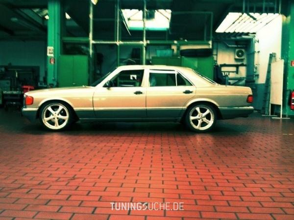 Mercedes Benz S-KLASSE (W126) 05-1989 von Chris7591 - Bild 710002