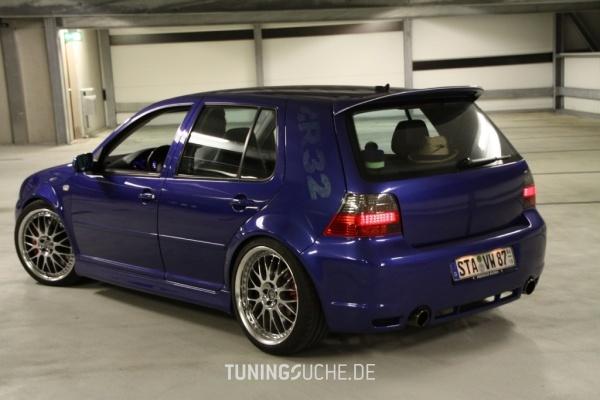 VW GOLF IV (1J1) 11-2003 von Frollo - Bild 711103