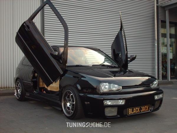 VW GOLF III (1H1) 06-1996 von BlackJack - Bild 51993