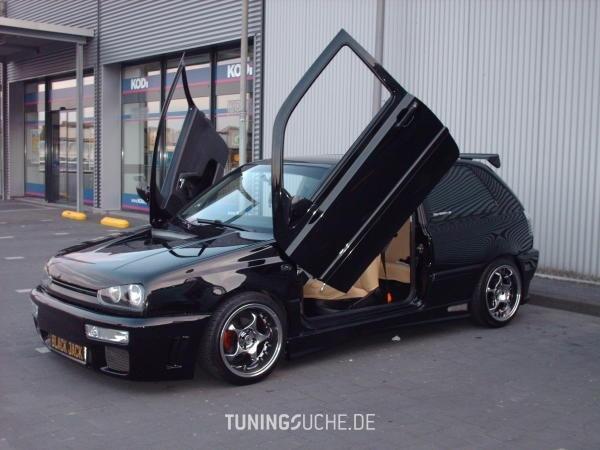 VW GOLF III (1H1) 06-1996 von BlackJack - Bild 51994