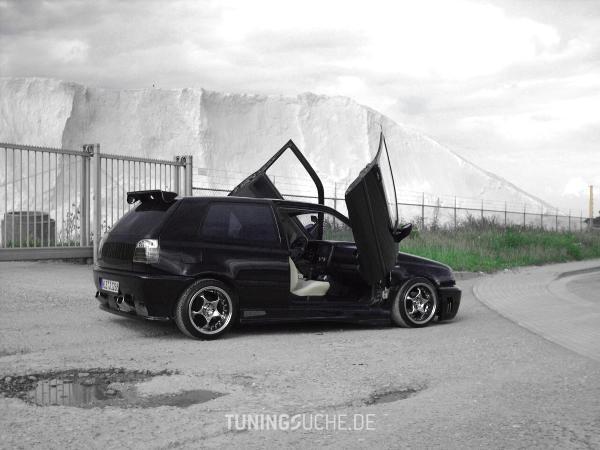 VW GOLF III (1H1) 06-1996 von BlackJack - Bild 51995
