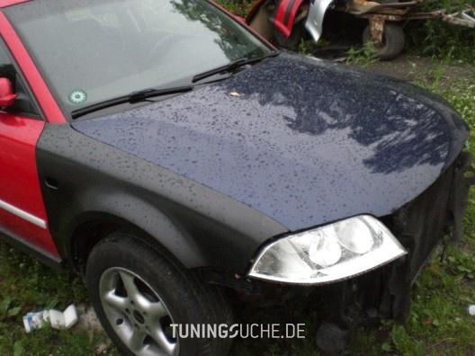 VW PASSAT (3B3) 05-2001 von Micha-Do - Bild 52012