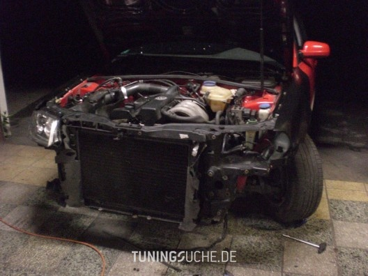 VW PASSAT (3B3) 05-2001 von Micha-Do - Bild 52020