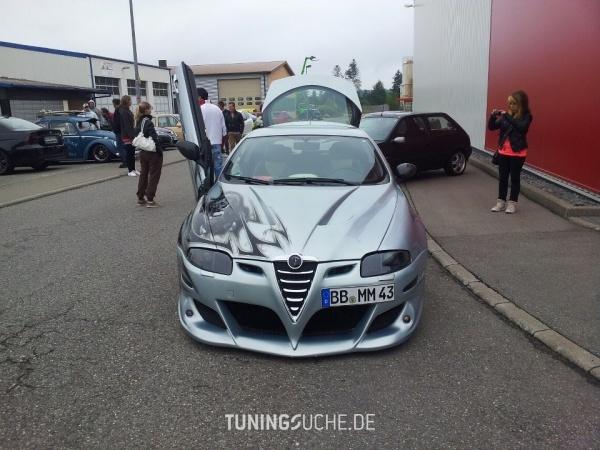 Alfa Romeo GT 06-2008 von il-Padrino - Bild 725762
