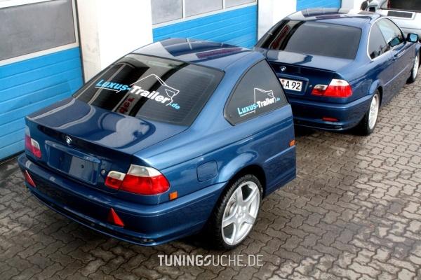 BMW 3 (E46) 01-2013 von Luxus-Trailer - Bild 725791
