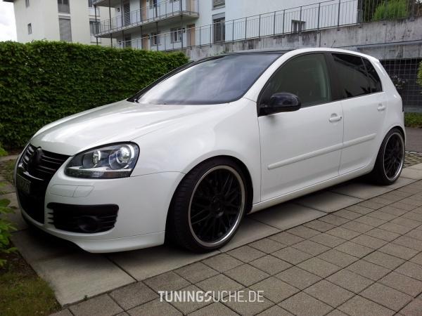 VW GOLF V (1K1) 10-2008 von mainbrain - Bild 725861