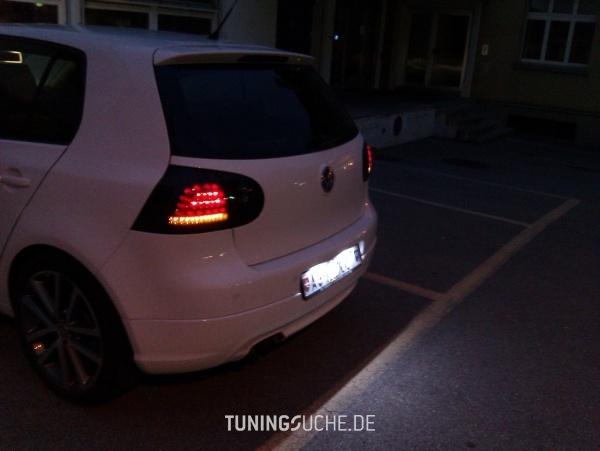 VW GOLF V (1K1) 10-2008 von mainbrain - Bild 725870
