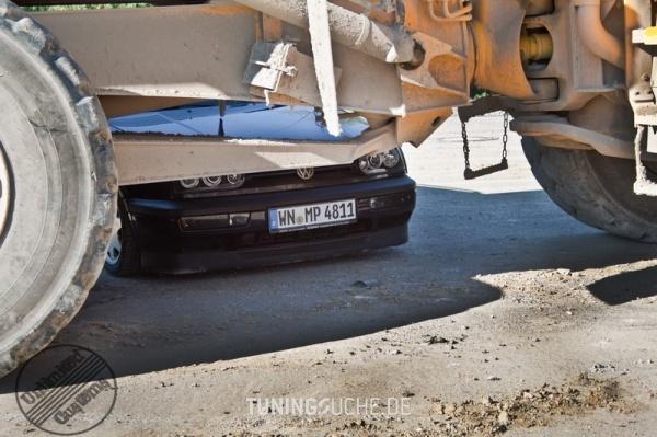 VW GOLF III Variant (1H5) 08-1993 von VR6-Matze - Bild 726000
