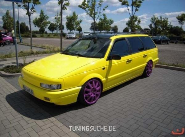 VW PASSAT (3A2, 35I) 06-1992 von SchlingSchlang - Bild 726217