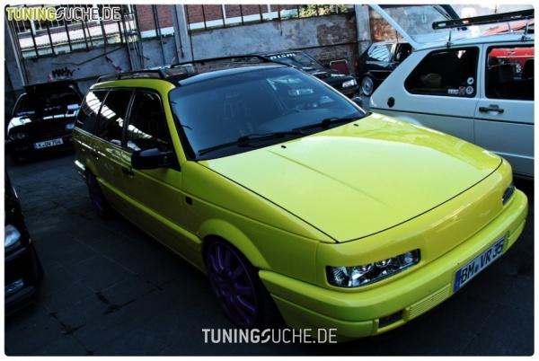 VW PASSAT (3A2, 35I) 06-1992 von SchlingSchlang - Bild 726434