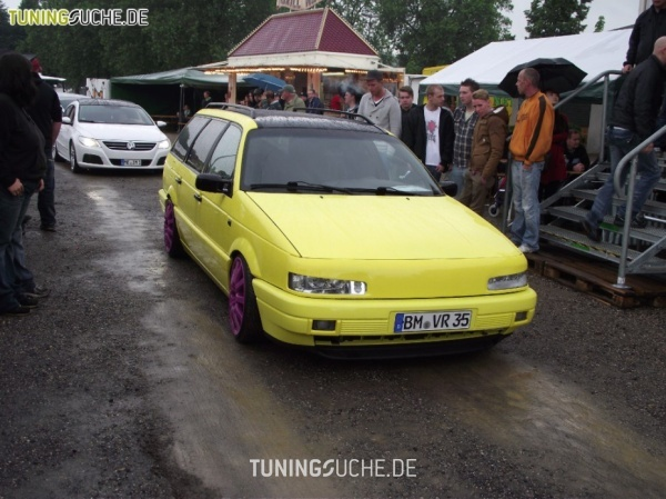VW PASSAT (3A2, 35I) 06-1992 von SchlingSchlang - Bild 726435