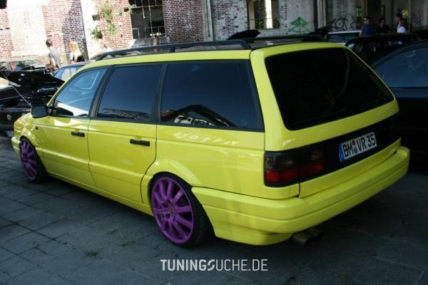 VW PASSAT (3A2, 35I) 06-1992 von SchlingSchlang - Bild 726449