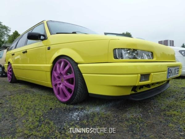 VW PASSAT (3A2, 35I) 06-1992 von SchlingSchlang - Bild 726451