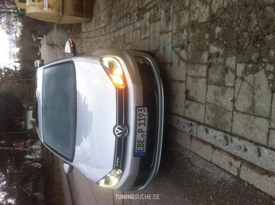 VW GOLF VI (5K1) 2.0 TDI GTD  Bild 726703