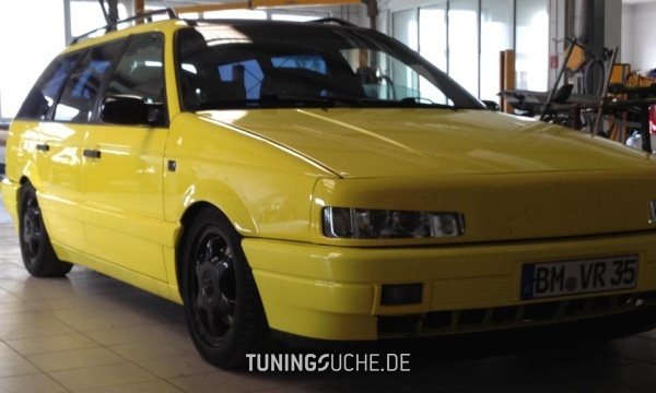 VW PASSAT (3A2, 35I) 06-1992 von SchlingSchlang - Bild 726598
