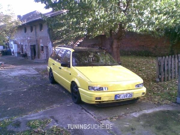 VW PASSAT (3A2, 35I) 06-1992 von SchlingSchlang - Bild 726599