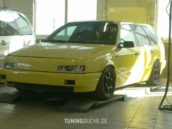 VW PASSAT (3A2, 35I) 06-1992 von SchlingSchlang - Bild 726601