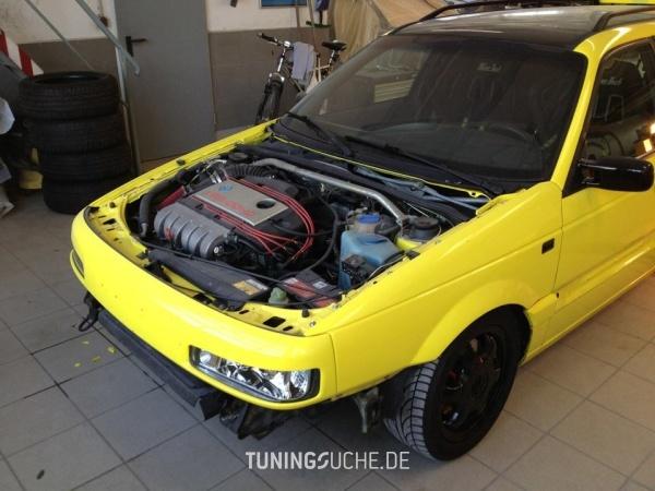 VW PASSAT (3A2, 35I) 06-1992 von SchlingSchlang - Bild 726602