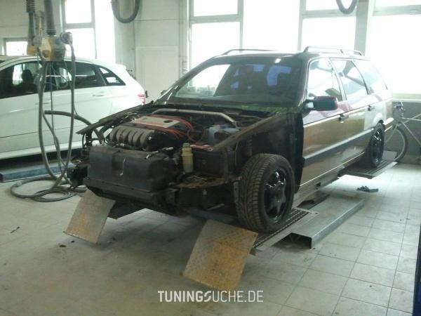VW PASSAT (3A2, 35I) 06-1992 von SchlingSchlang - Bild 726606
