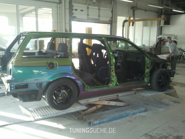 VW PASSAT (3A2, 35I) 06-1992 von SchlingSchlang - Bild 726607