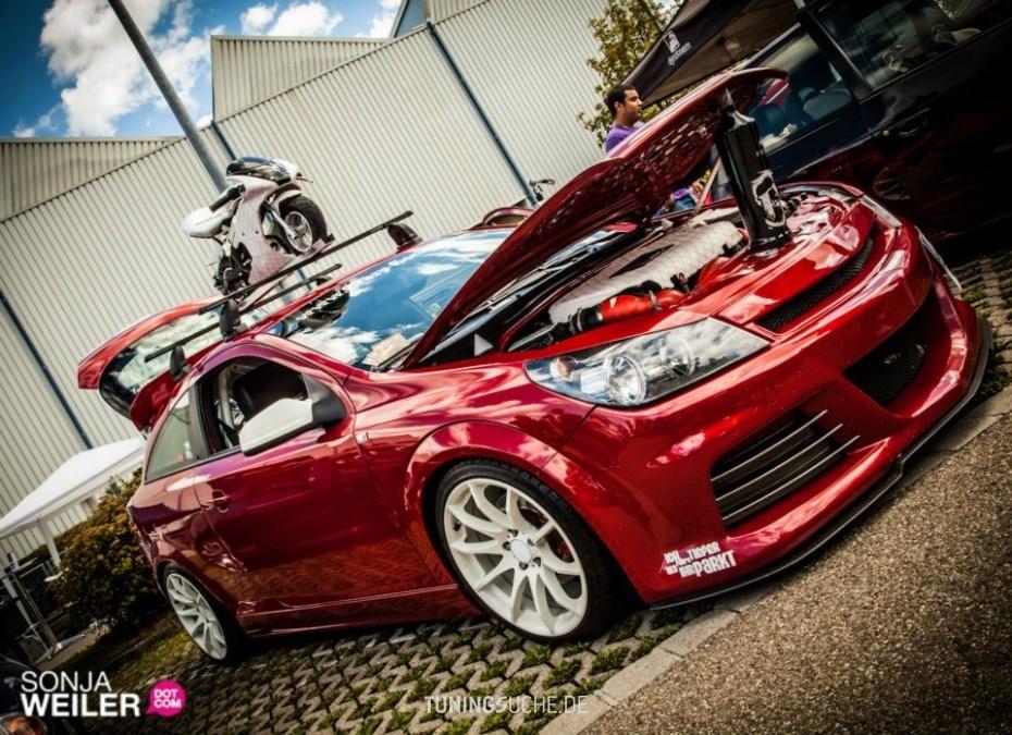 Opel ASTRA H GTC 1.9 CDTi gtc Bild 726619