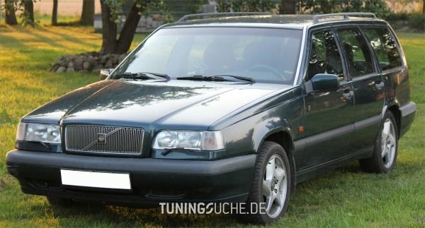 Volvo 850 Kombi (LW) 03-1995 von Smokey - Bild 727112
