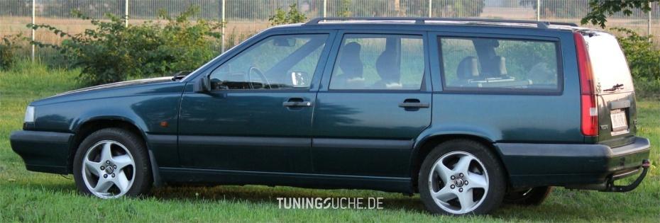 Volvo 850 Kombi (LW) 2.0 Turbo 2,0 l T5 Bild 727113