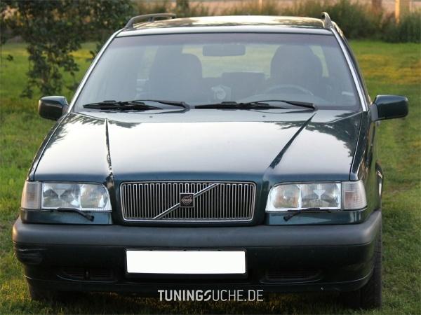 Volvo 850 Kombi (LW) 03-1995 von Smokey - Bild 727114